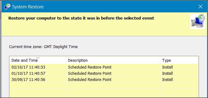 Windows randomly deletes restore points-1.jpg