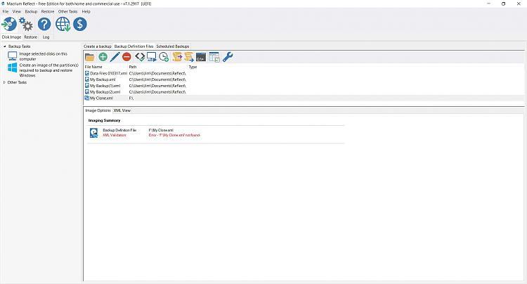 XML VALIDATION MESSAGE.JPG