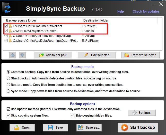 Click image for larger version.  Name:SimplySync Backup.jpg Views:54 Size:75.5 KB ID:182616