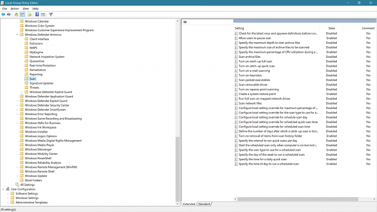 Click image for larger version.  Name:Ten Forums - Group Policy - Windows Defender - Scan Permissions.png Views:1 Size:473.0 KB ID:183852