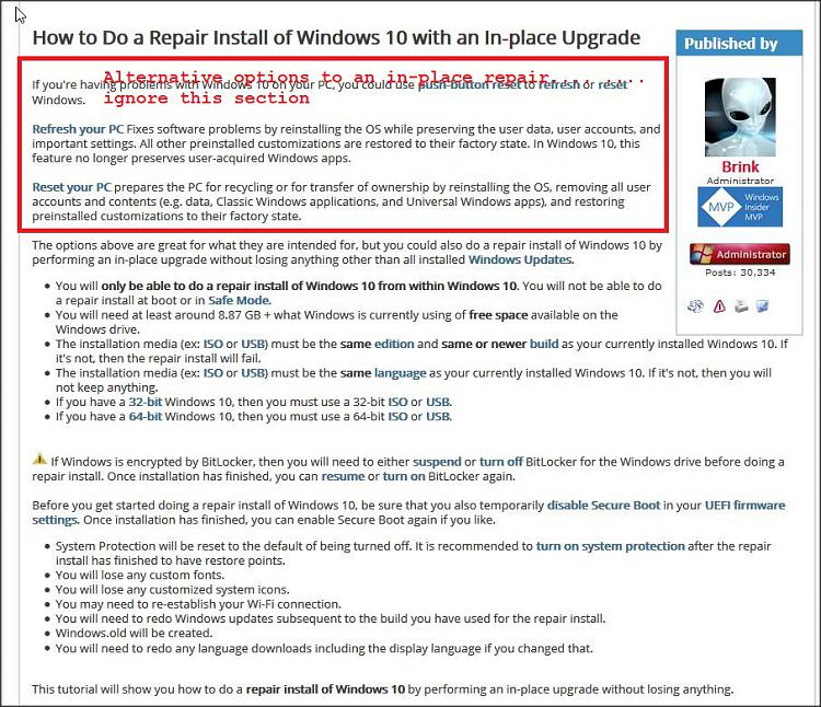 Windows 10 Forums
