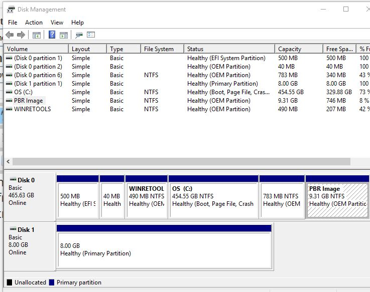 how to backup to ssd from hybrid drive-partitions.jpg