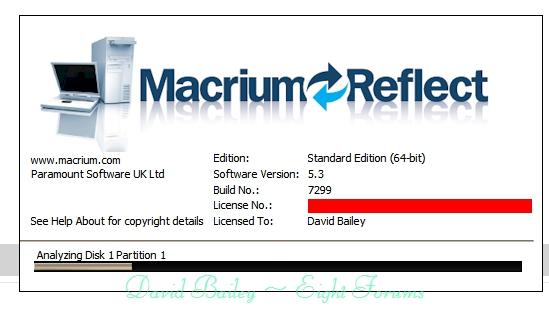 macrium reflect technicians usb 7.0