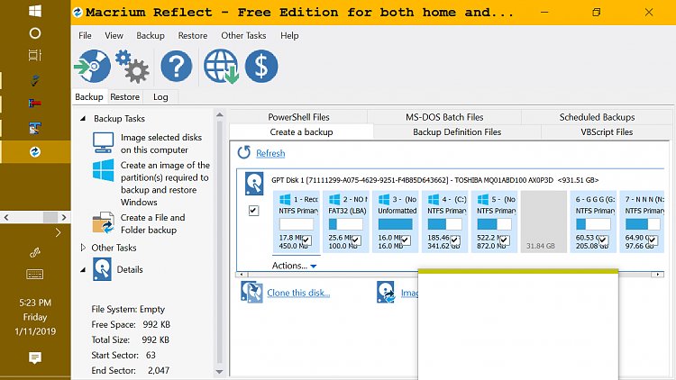 I'm having trouble with Macrium Reflect tutorial.-window2.png