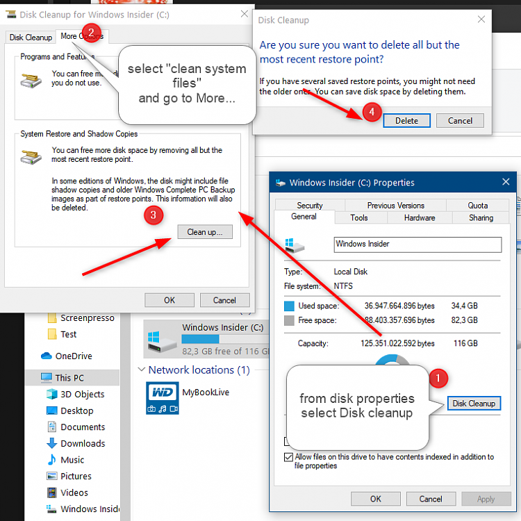 How to delete inactive System Image Restore Points in System Restore-image.png