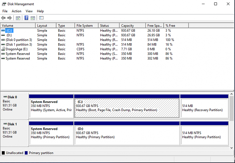 Can't boot from newly cloned SSD drive-disk-management-screenshot.png