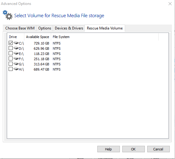 Add Macrium reflect to W10 boot menu - all disks GPT-image.png