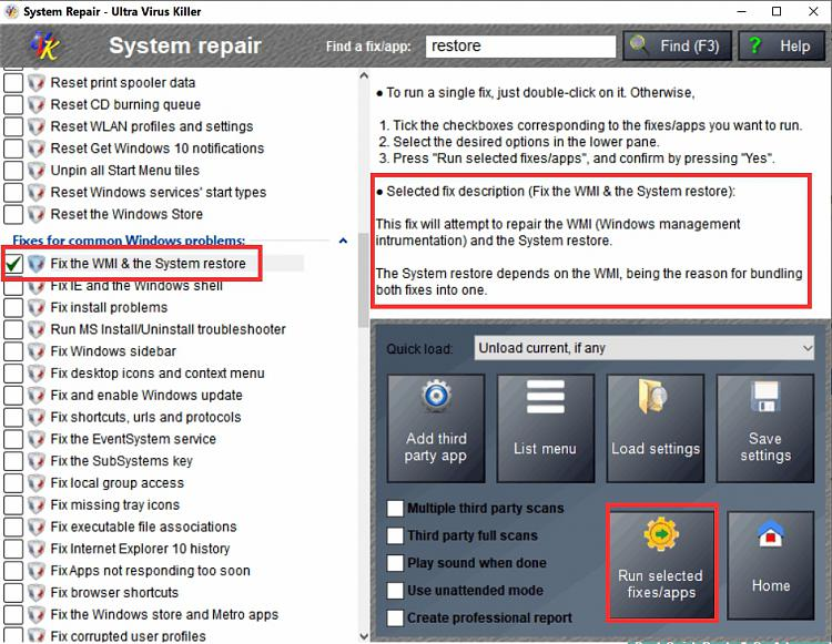 System Restore is suddenly disabled - how do I enable it?-uvk.jpg