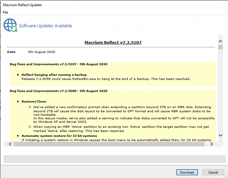 Macrium Reflect Update-image.png