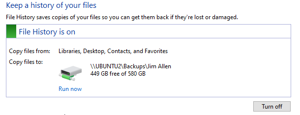 I use File history for backup-fh2.png