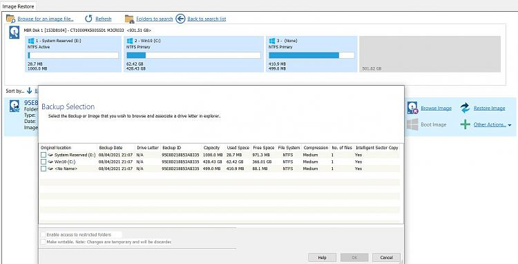 Macrium Reflect Free adds a second Recovery partition when I restore-macrium-browse-backup-image.jpg
