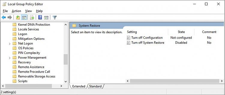 System Restore - 'Turn on System Restore' is Greyed Out-system-restore-group-policysettings.jpg