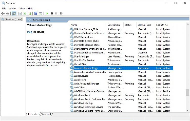 System Restore - 'Turn on System Restore' is Greyed Out-services-volume-shadow-copy-settings.jpg