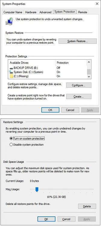 System Restore - 'Turn on System Restore' is Greyed Out-system-restore-c-drive.jpg