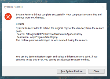 System Restore Failed ! - Destination:AppxProgramDataStaging ???-1.png