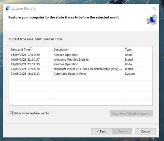System Restore Failed ! - Destination:AppxProgramDataStaging ???-2.png