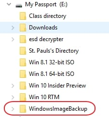 Questions about creating a system Image backup - a bit coinfused-system-image-backup.jpg