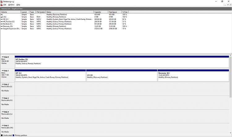 Click image for larger version.  Name:Disk management-1.png Views:3 Size:42.6 KB ID:88983