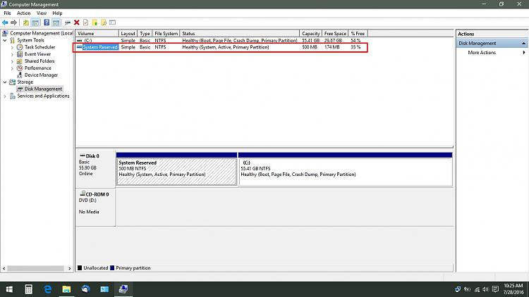 Windows 10 Backup 0x80070005 - Windows 10 Forums