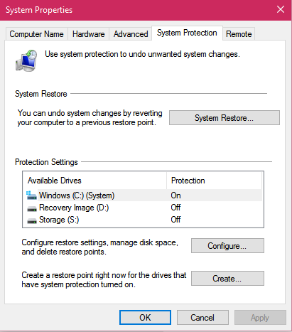 System restore and secondary drives-systemprotection.png