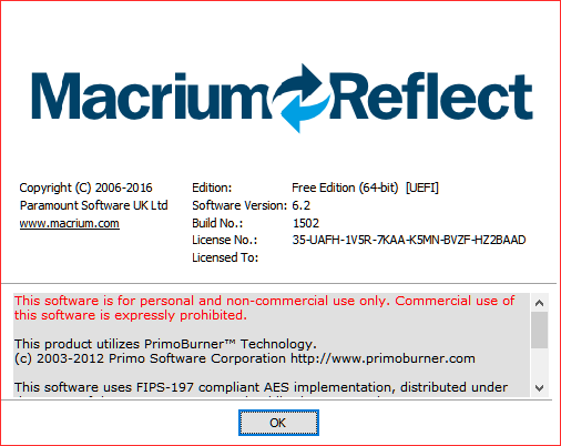 Tell your backup software, win Macrium Reflect Home license!-image-003.png