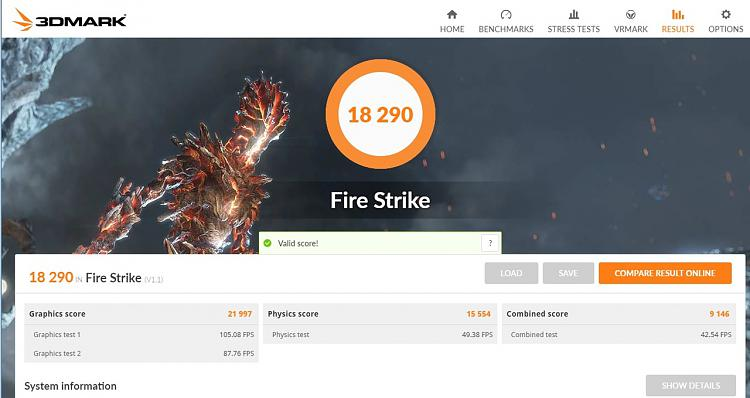 Click image for larger version.  Name:Fire_Strike_18290.jpg Views:7 Size:138.5 KB ID:105040