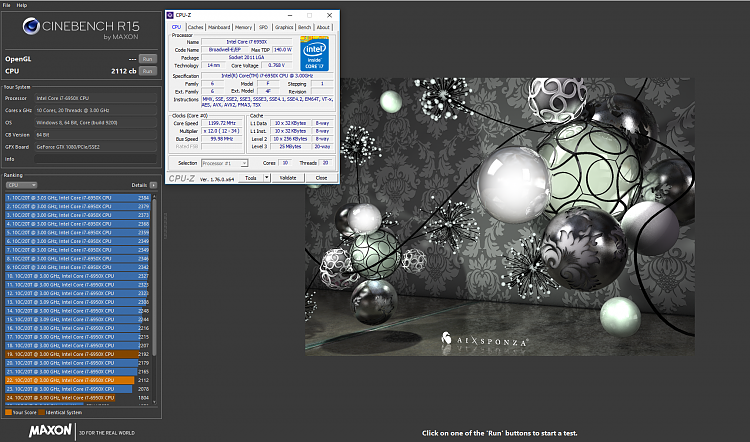 Cinebench Benchmark-6950x-stock.png
