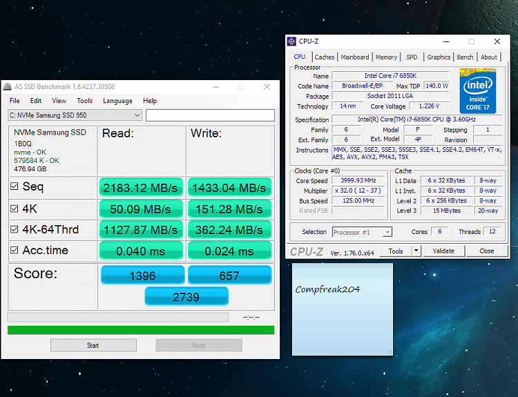 Click image for larger version.  Name:as-ssd-bench SAMSUNG nvme 950 pro  07.02.2016.PNG Views:1 Size:321.8 KB ID:120727
