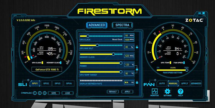 Click image for larger version.  Name:firestorm settings.JPG Views:5 Size:133.9 KB ID:176604