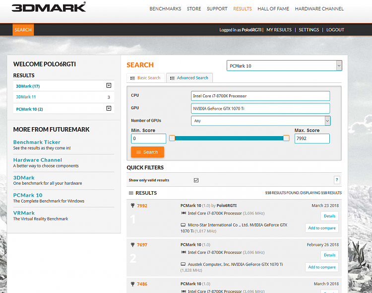 Click image for larger version.  Name:PCMARK10 5200Mhz (3).png Views:2 Size:254.4 KB ID:182108