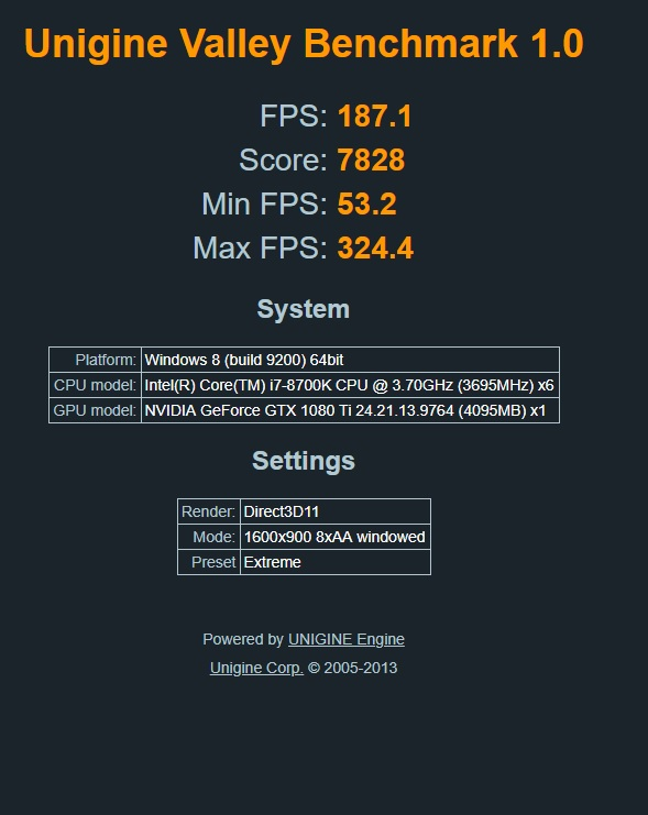 Click image for larger version.  Name:7828 Cpu 4.9 +70 Core + 350 Mem.jpg Views:9 Size:77.4 KB ID:189697