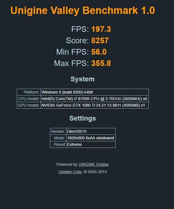 Click image for larger version.  Name:8257 Cpu 5.2 +65 Core +775 Mem Full V.jpg Views:31 Size:76.0 KB ID:196689