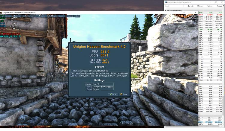Click image for larger version.  Name:Heaven +120 GPU, Mem+900, volt 70.jpg Views:3 Size:290.5 KB ID:226719