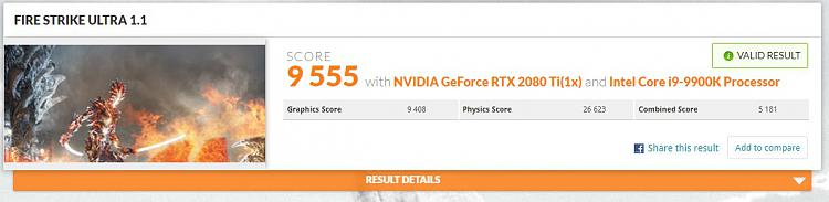 Click image for larger version.  Name:Firestrike Ultra 9555.jpg Views:1 Size:67.7 KB ID:228990