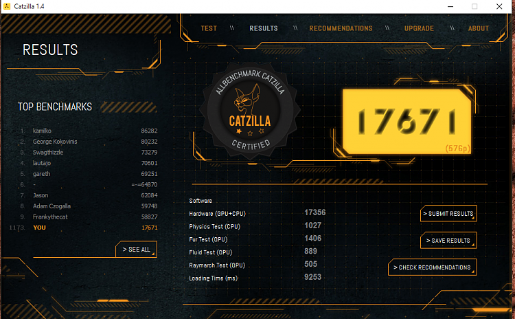Click image for larger version.  Name:Catzilla.PNG Views:10 Size:743.6 KB ID:29359