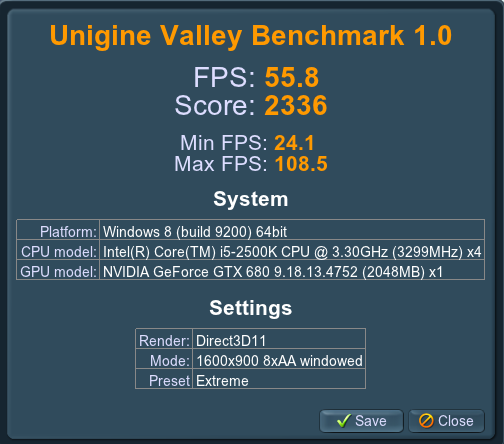 Click image for larger version.  Name:valley benchmark.PNG Views:46 Size:45.4 KB ID:38508