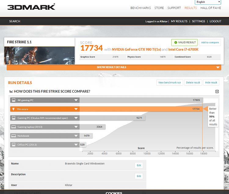 Click image for larger version.  Name:windows 10 firestrike 17734.png Views:2 Size:383.4 KB ID:60327