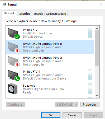 no audio in google chrome - Windows 10 Forums
