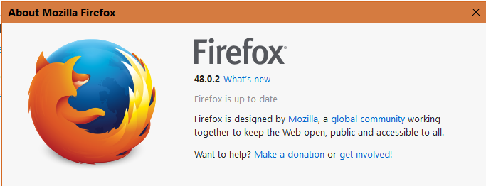 Latest Firefox Released for Windows-ff2.png