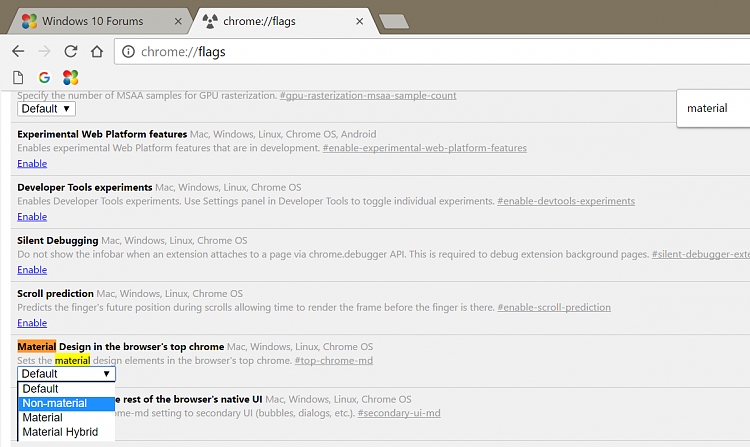 Latest Google Chrome released for Windows-screenshot-2-.png