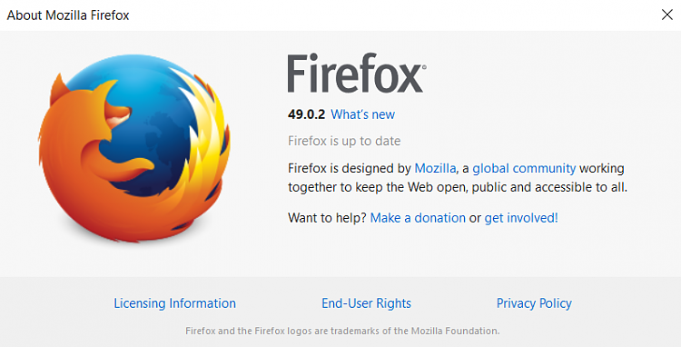 how to download mozilla firefox for windows 10
