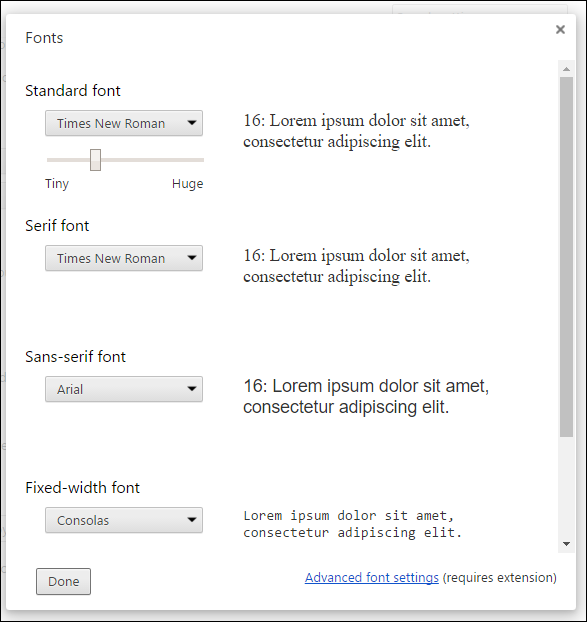 Chrome default fonts.PNG