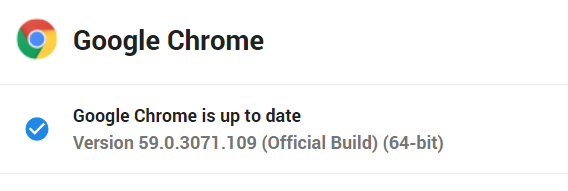 Latest Google Chrome released for Windows-chorme.png