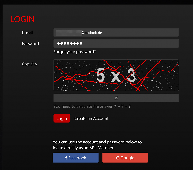 Edge and Passwords - Windows 10 Forums