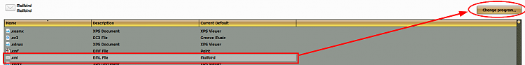 How do I change the default setting for .eml files?-000290.png