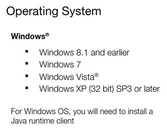 Confused about java and Windows 10 - Windows 10 Forums