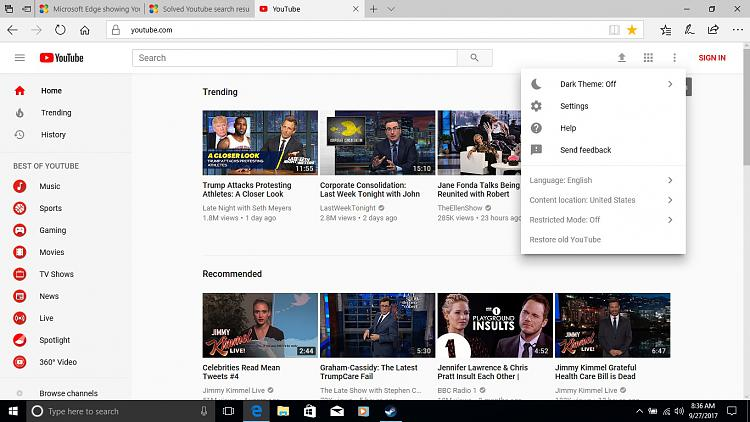 Microsoft Edge showing Youtube search results weirdly-untitled.jpg