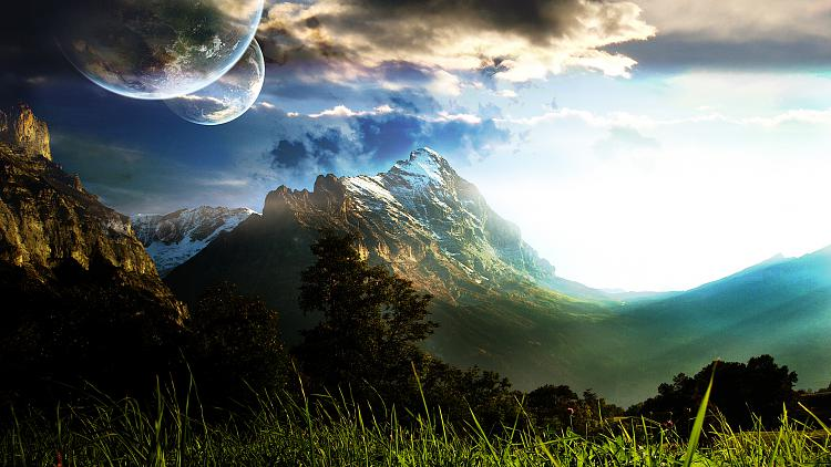 Click image for larger version.  Name:Landscape wall.jpg Views:143 Size:1.17 MB ID:16297