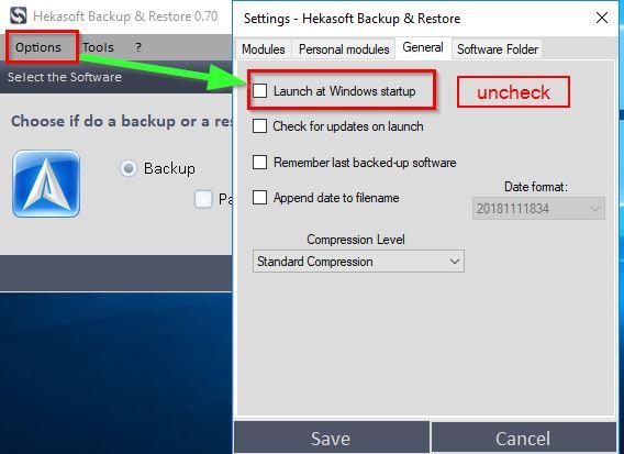 Click image for larger version.  Name:Settings - Hekasoft Backup & Restore.jpg Views:16 Size:34.2 KB ID:172023