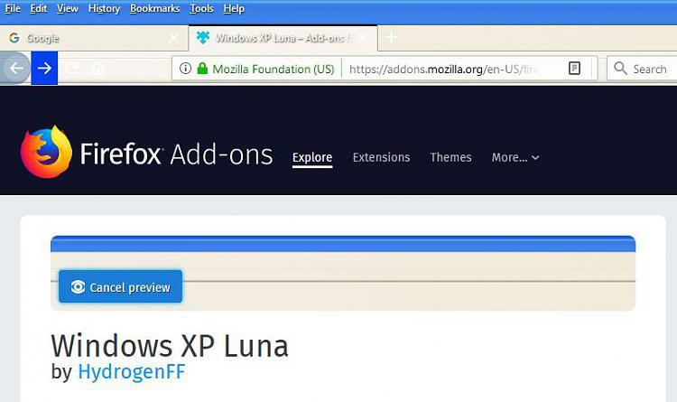 Click image for larger version.  Name:Windows XP Luna 1.jpg Views:1 Size:41.2 KB ID:175110